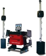 digital 4 wheel alignment
